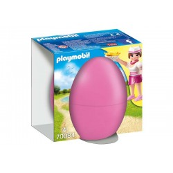 Playmobil® 70084 Camarera con Mostrador