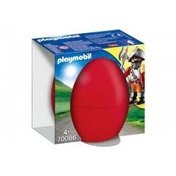Playmobil® 70086 Caballero con Cañón