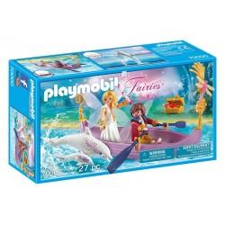 Playmobil® 70000 Barco de Hadas