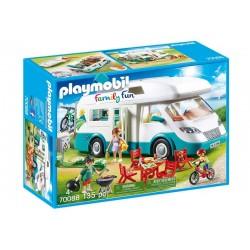 Playmobil® 70088 Caravana de Verano