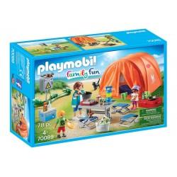 Playmobil® 70089 Tienda de Campaña