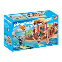 Playmobil® 70090 Clase Deportes de Agua