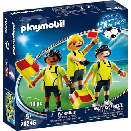 Playmobil® 70246 Árbitros