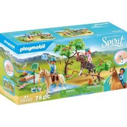 Playmobil® 70330 Desafío en el Rio