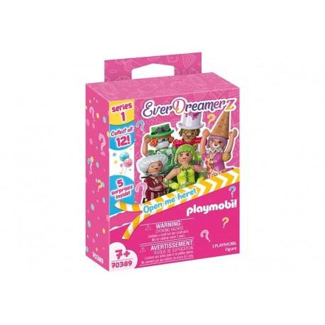 Playmobil® 70389 Candy World: Caja Sorpresa