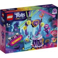 Lego® 41250 Fiesta de Baile en Techno Reef