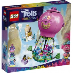 Lego® 41252 Aventura en Globo de Poppy