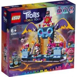 Lego® 41254 Concierto en Volcano Rock City