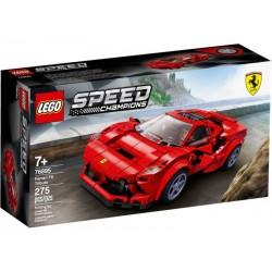 Lego® 76895 Ferrari F8 Tributo