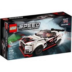 Lego® 76896 Nissan GT-R NISMO