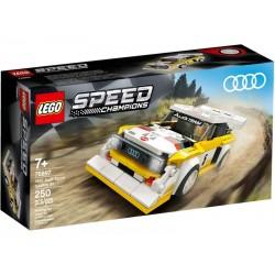 Lego® 75897 1985 Audi Sport quattro S1