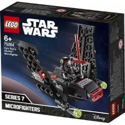 Lego® 75264 Microfighter: Lanzadera de Kylo Ren
