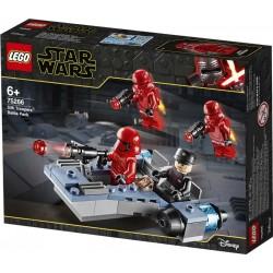 Lego® 75266 Pack de Combate: Soldados Sith