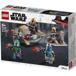 Lego® 75267 Pack de Combate: Mandalorianos