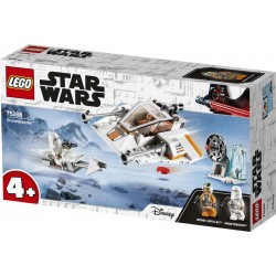 Lego® 75268 Speeder de Nieve