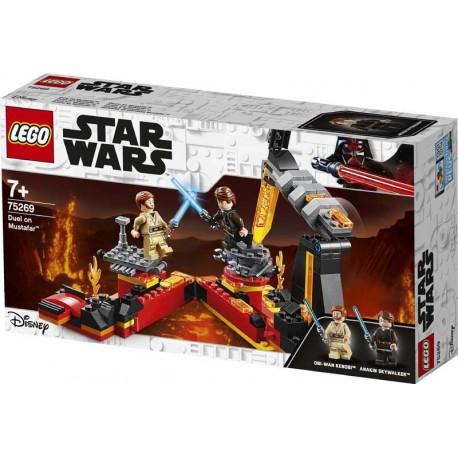Lego® 75269 Duelo en Mustafar™