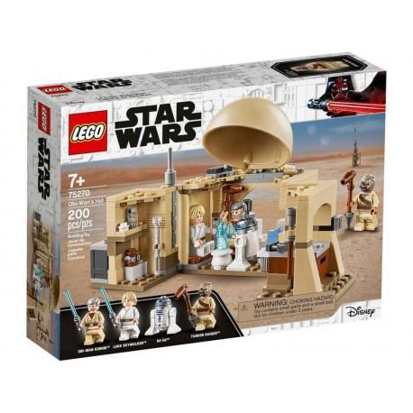 Lego® 75270 Cabaña de Obi-Wan