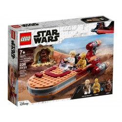 Lego® 75271 Speeder Terrestre de Luke Skywalker