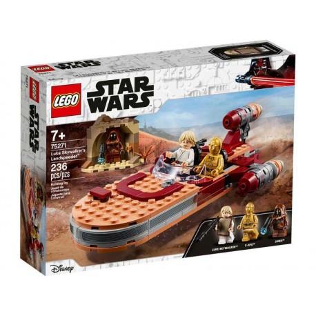 Lego® 75271 Speeder Terrestre de Luke Skywalker