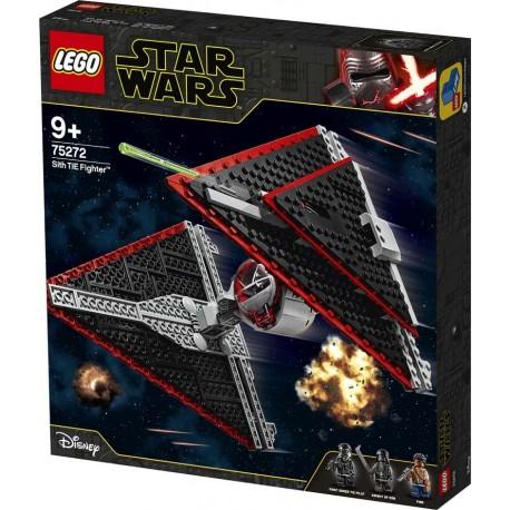 Lego® 75272 Caza TIE Sith