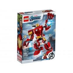 Lego® 76140 Armadura Robótica de Iron Man