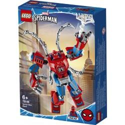 Lego® 76146 Armadura Robótica de Spider-Man