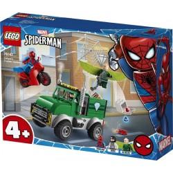 Lego® 76147 Asalto Camionero del Buitre