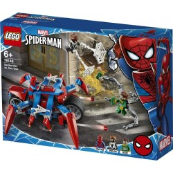 Lego® 76148 Spider-Man vs. Doc Ock