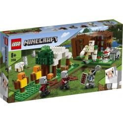 Lego® 21159 El Puesto de Saqueadores