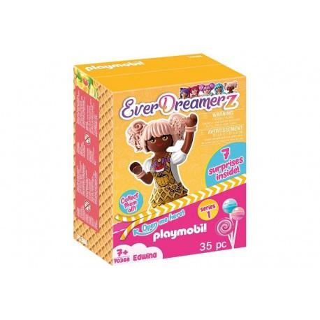 Playmobil® 70388 Candy World: Edwina