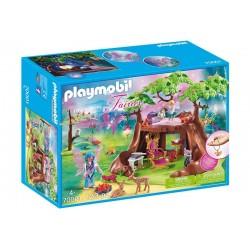 Playmobil® 70001 Casa de Hadas en el Bosque