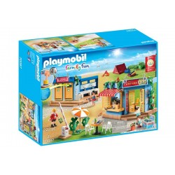 Playmobil® 70087 Camping
