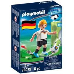 Playmobil® 70479 Jugador de Fútbol: Alemania