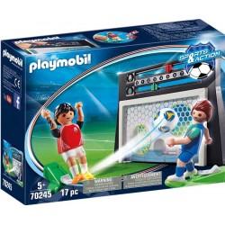 Playmobil® 70245 Juego de Puntería con Marcador
