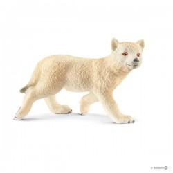 Schleich® 14804 Cría de Lobo Ártico
