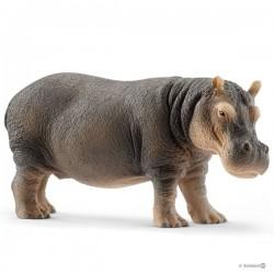 Schleich® 14814 Hipopótamo