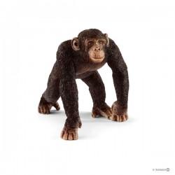 Schleich® 14817 Chimpancé Macho