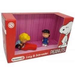 Schleich® 22055 Lucy & Schroeder