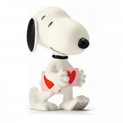 Schleich® 22067 Snoopy I Love You