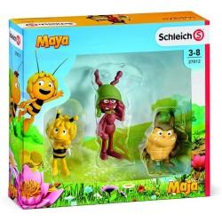 Schleich® 27012 La Abeja Maya Set Película 1