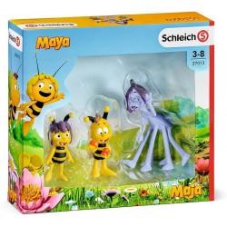 Schleich® 27013 La Abeja Maya Set Película 2