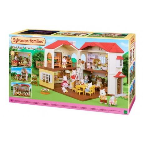 SF 5302 Casa con Luces