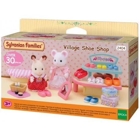 Sylvanian Families 4862 Zapatería