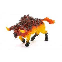 Schleich® 42493 Toro de Fuego