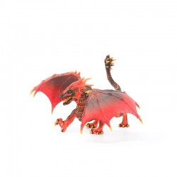 Schleich® 70138 Dragón de Lava