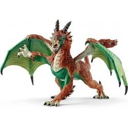 Schleich® 70560 Dragón Cazador Furtiva