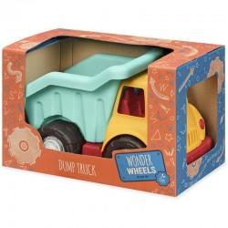 Wonder Wheels Camión Volquete