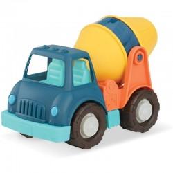 Wonder Wheels Camión Hormigonera