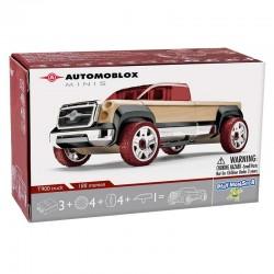 Automoblox® T900 Truck Maroon