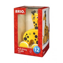 BRIO® Jirafa para Tirar